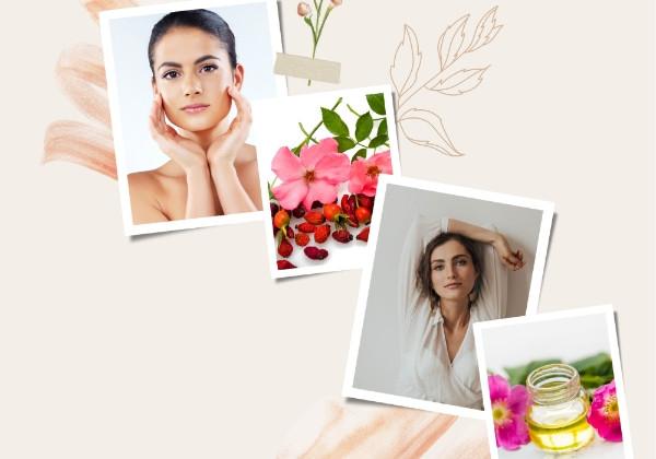 ¿Qué beneficios tiene el aceite de Rosa Mosqueta para la piel?